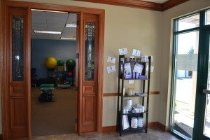 Photo of our Eagn weight loss clinic